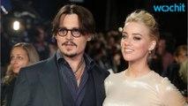 Amber Heard Files Domestic Violence Restraining Order