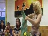 Anniversaire Maman 2007
