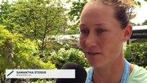 Roland-Garros 2016 - Focus with Nick Kyrgios and Samantha Stosur