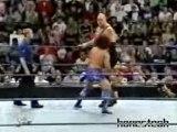 WWE Judgment Day 2005 - Carlito Caribbean Cool vs. Big Show
