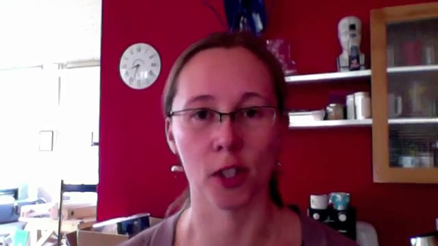 Setting Up Custom Reports in Google Analytics: 1 Minute Marketing with Monique @BoxcarMarketing