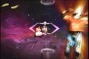 CMLL 15/06/09 Tzuki, Bam Bam, P. Olímpico VS P. Universo 2000, P. Warrior, P. Pierroth [2/3]