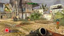 CoD: World At War- UFO Gun(DP-28) FTW!
