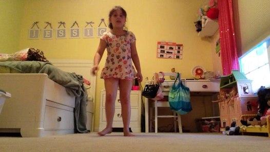 Gymnastics Video 1 - video Dailymotion