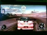 Race Driver Grid Xbox 360 - Drift Gameplay 20 million points