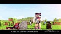 RAP DO MINECRAFT CREDITOS:4Player
