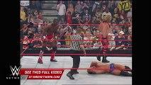 Chris Jericho & Shelton Benjamin vs. Randy Orton & Batista - Raw, May 24, 2004, on WWE Network