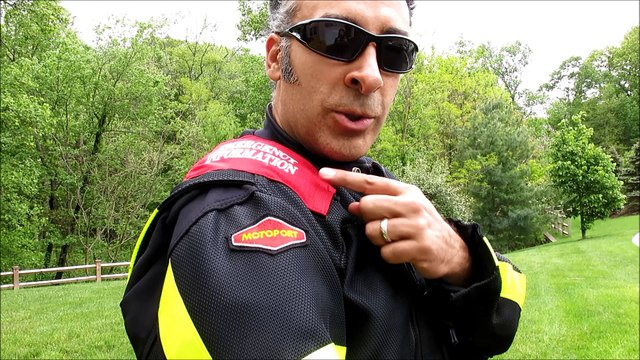 Moto Mouth Moshe Trailer - Concise, Objective Motorcycle Gear and Accessory Reviews You Can Trust!