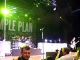 Simple Plan   Jump @ Alcatraz Milano 28-03-12