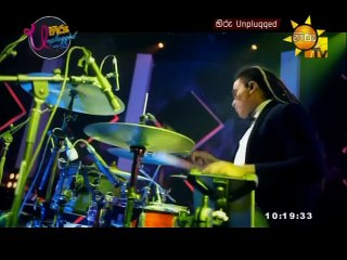 Hiru Unplugged - Indrani Perera Part 1