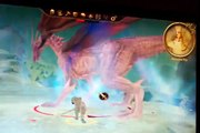 Defeating the High Dragon in Dragon Age: Origins
