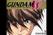 Gundam Wing OST 2 | 23 Just Communication [T.V. Size Version]