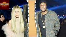 Khloe Kardashian Again Files For Divorce From Lamar Odom | Hollywood Asia