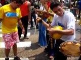 Roda de Capoeira em Manaus (20/11/2005) (10 de 11)