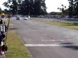 PICADAS RECONQUISTA (19/07/09) -- Corsa vs Fiat 147