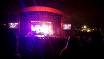 Zac Brown Band San Diego October 2013 - Highway 20 Ride