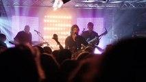 Concert Privé SkipTheUse pour So Music (Société Générale) à La Bellevilloise - 26 Septembre 2012