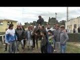 3º Carrera Fantasma 25/05/15 Hipódromo Córdoba