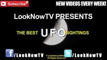 LOOK UFO New CUBE SIGHTING Also ENGLAND Flying Saucer Video 07202015
