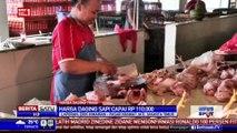 Kementan Terbitkan Rekomendasi Impor Daging Sapi