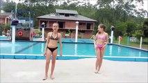 Pool Day - Desafio da Piscina