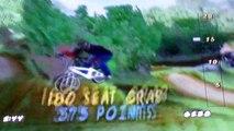 Dave Mirras Freestyle BMX 2 Single Session-Swamp Trails