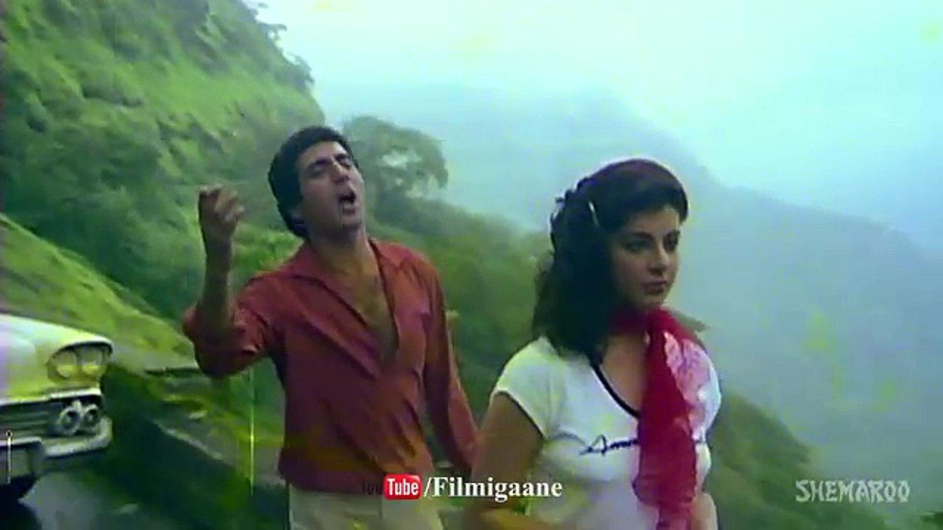 Pyar Ki Hai Yeh Ada Dulha Bikta Hai 1982 Lyrics Video