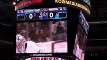 Penguins vs. Panthers shootout 3/27/11