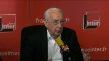 """""""Toutes les crises sont le résultat d'un excès d'endettement"""" (Jacques de Larosière, ancien directeur du FMI) - On n'arrête pas l'éco"""
