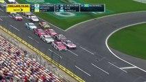 2016 NASCAR Sprint Showdown Segment #1 Finish (Redneck Joe on the Call)