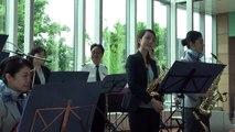 ANAオーケストラ ひまわり 2015年9月26日  高画質HD