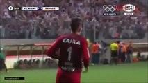 (BRA) Atlético Mineiro 2 - 1 São Paulo (BRA)