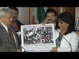 Quarto (NA) - Il ricordo dei 28 giornalisti italiani uccisi (27.05.16)