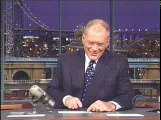 Top Ten George W. Bush Moments 2-20-04 (David Letterman).mpg