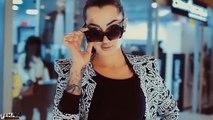Female Fitness Motivation - Anzhelika Anderson &Tattoo Models