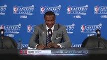 NBA Highlights 2016 | Raptors Postgame Interview - Cavaliers vs Raptors - Game 6 - May 27, 2016 -