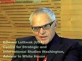 Creative Innovation 2010; Edward Luttwak - Part 1
