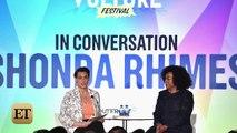 Shonda Rhimes Addresses Sara Ramirez's 'Grey's Anatomy' Exit - 'I Had a Different Plan'