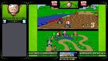Mario Kart : Snes - On seras toujours premier ! - Retroachivement - Monkey-Game (28/05/2016 14:23)