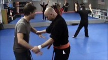 Cross Arm Lock Medley - Kenpo Karate, Martial Arts, Self Defense
