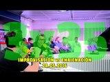 NADIE SABE NADA - (3x35): Improvisación vs Enajenación
