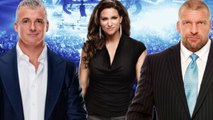 WWE BREAKING NEWS - SHOCKING BACKSTAGE NEWS On Shane McMahon, Triple H, And Stephanie Mcmahon