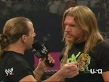 Rated Rko make fun of DX