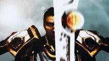 World of Warcraft: The Burning Crusade Cinematic Trailer REMAKE [WoW Machinima]