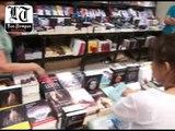 Feria Internacional del Libro espera a más de 25 mil visitantes