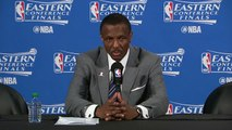 NBA Highlights 2016 | Dwane Casey Postgame Interview | Cavaliers vs Raptors | Game 6 | May 27, 2016
