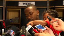 NBA Highlights 2016 | Terrence Ross Postgame Interview | Cavaliers vs Raptors | Game 6 | May 27,