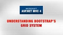 ASP.NET MVC 4 Tutorial In Urdu - Understanding Bootstrap's Grid System