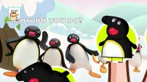 Peppa Pig Pingu Family Finger Nursery Rhymes Lyrics More And Daddy finger video snippet