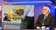 Nawaz Shaif is ill ? What will happen next Haroon Rasheed's inside info